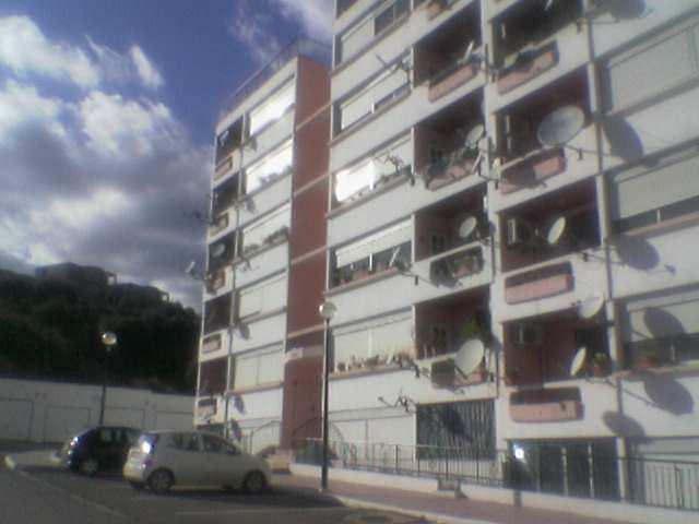 Appartement F3 KOUBA