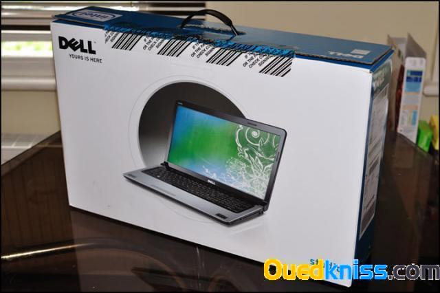 Dell inspiron 1750 core 2 duo  Neuf sous emballages