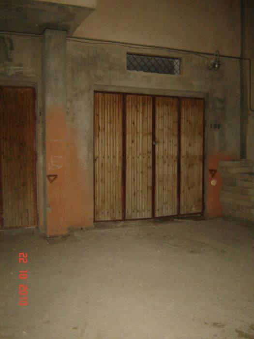 Appart avec garage Beni Messous