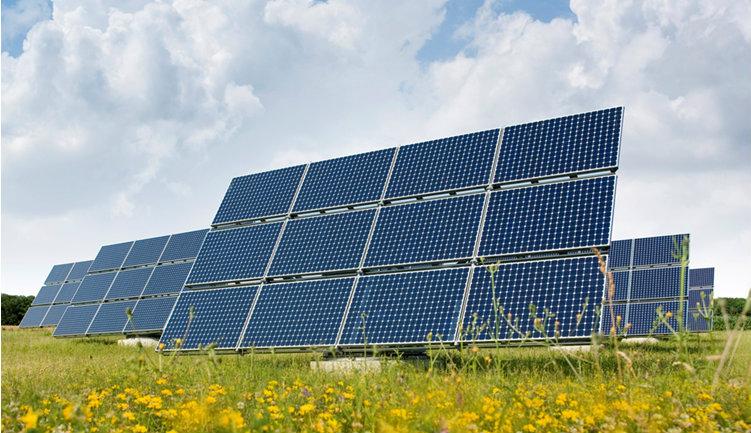 Equipements solaires photovoltaiques