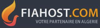 FIAHOST Algerie Votre Partenaire en Algerie