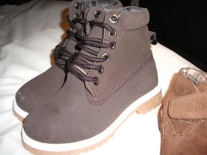 Vêtements et chaussures de tout types pour enfants - MADE IN UK