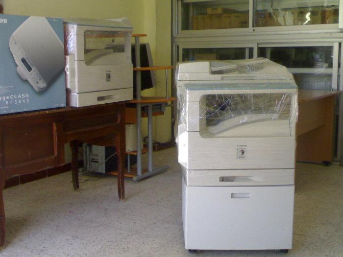photocopieurs,imprimantes,consommables,pièces de rechanges