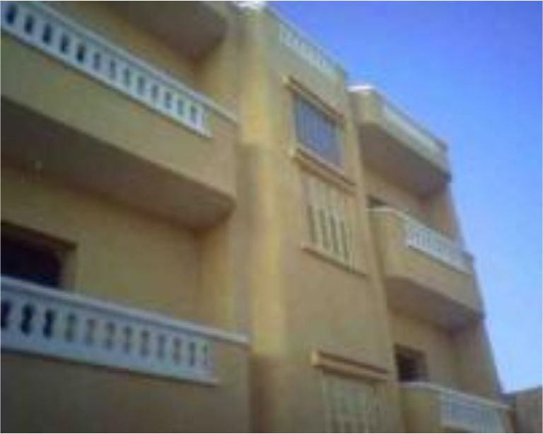 Location appartement F5 *** HASSI MESSAOUD***
