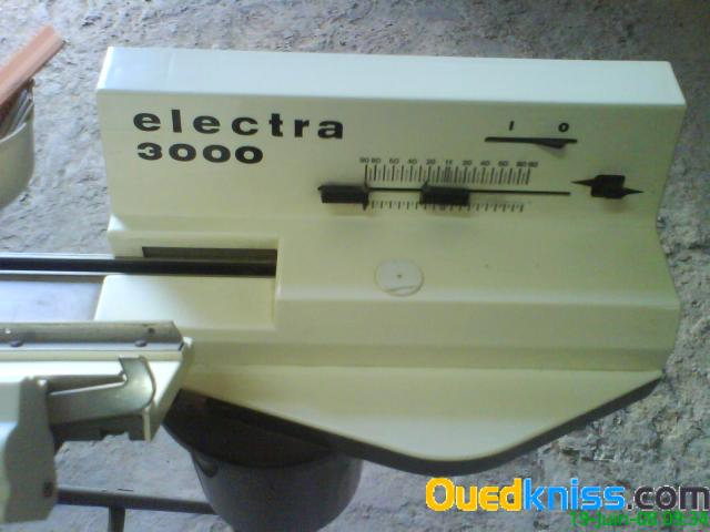 Machine a tricoter PASSAP Duomatic S