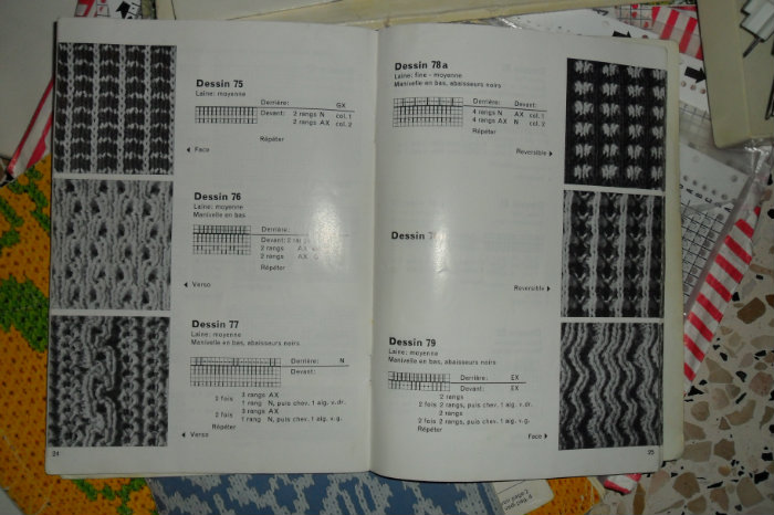 Machine a tricoter PASSAP Duomatic S