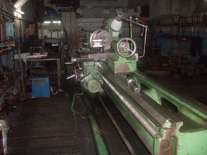 Materiel Tournage mécanique
