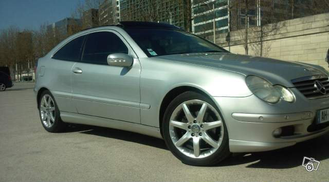 Mercedes 2008