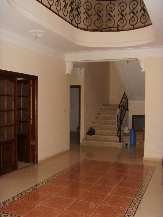 Villa à Tipaza