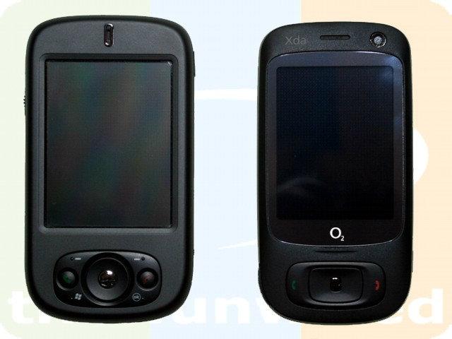 HTC Prophet