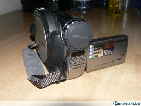 Hitachi كاميرا