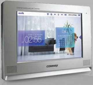 videophone commax