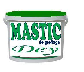 MASTIC DE GREFFAGE