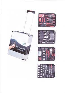 Boite a Outils Werkzuck kuffer