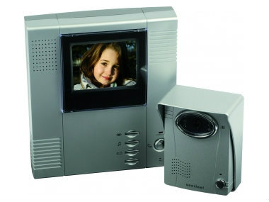 Interphone avec caméra ( VISIOPHONE)
