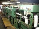 Machine a imprimer Galus500 LAIZE 50 + Carvro 1800...