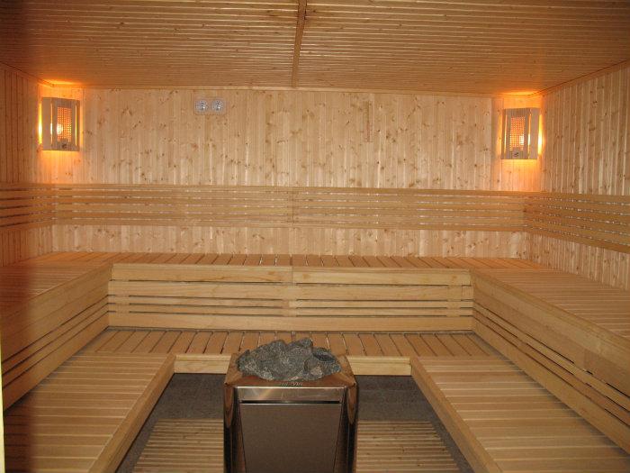 Sauna à Ain Ouelmane