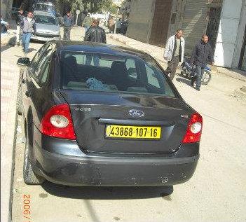 Ford Focus 1.8.CDI