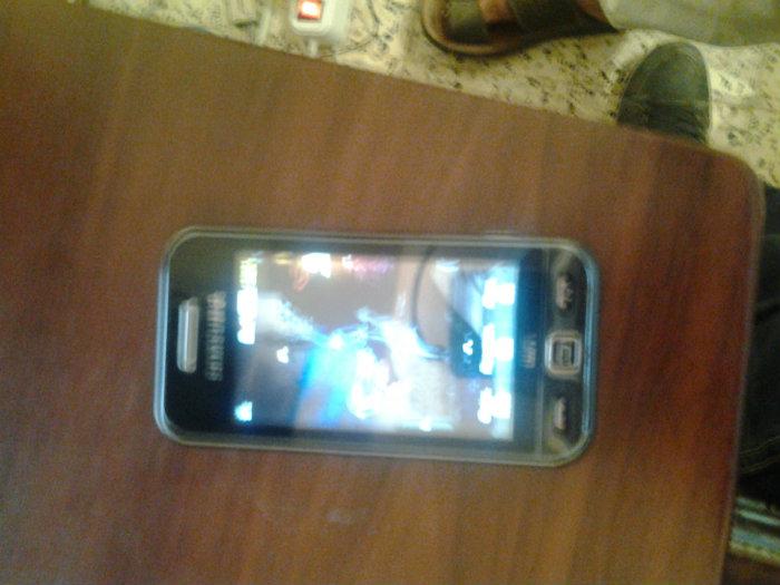 Samsung هاتف