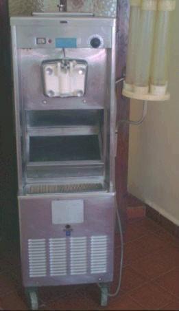 Machine Crème Glacée Taylor