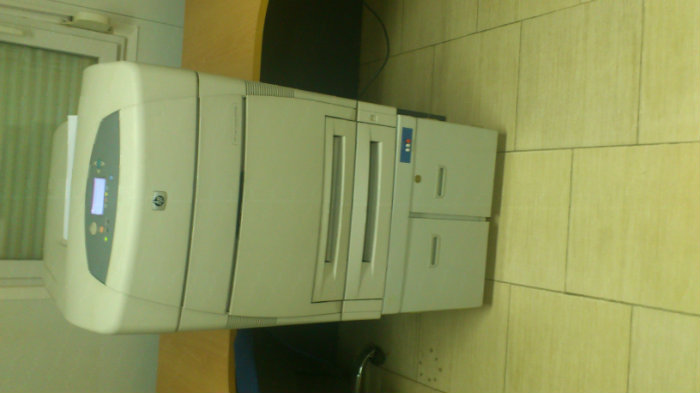 Traceur et Imprimante, Photocopieuse