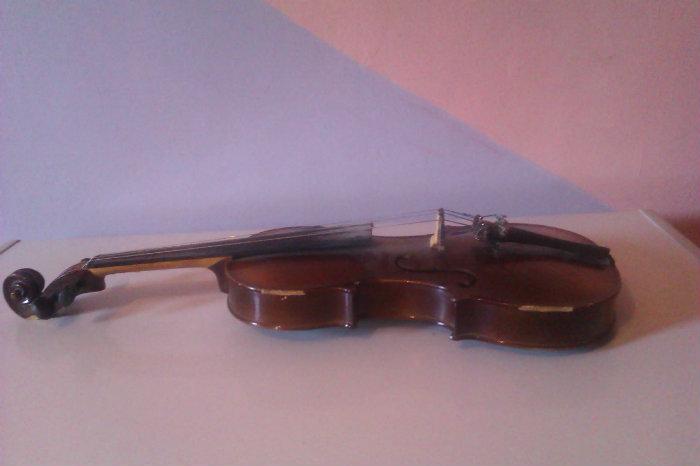 Violon Stradivarius