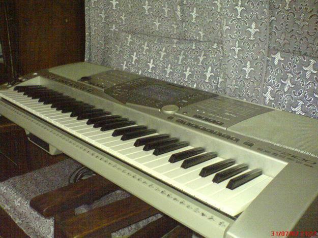 Synthè Yamaha