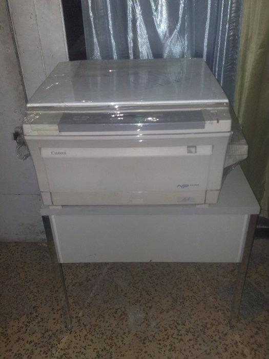 Machine Photocopieuse