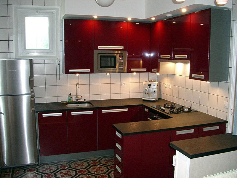 Fabrication de cuisines équipées aménagées importation Turc