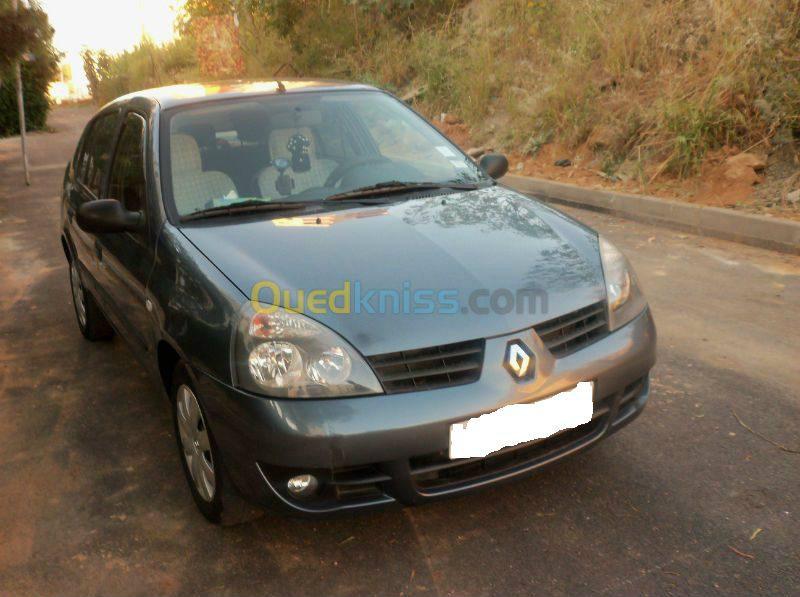 Renault Clio Classique 2008