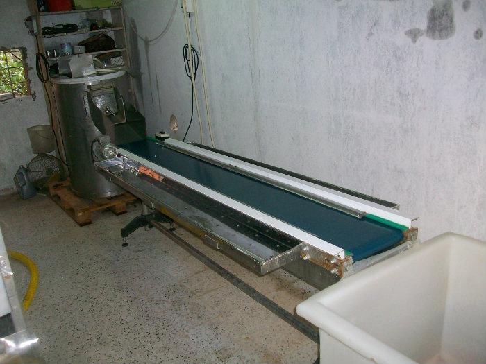Ligne de Production de Frites