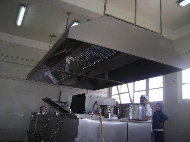 Materiel Restauration Algerie