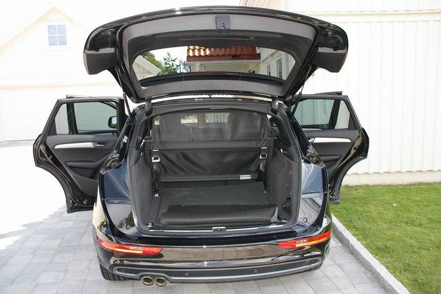 Belle Audi Q5 2.0TDI