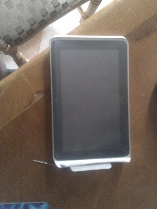 HTC Tablette flyer7