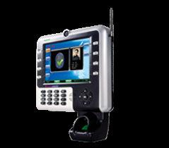 Installateurs des Pointeuses biométriques en algerie