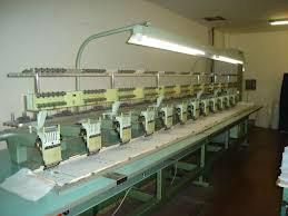 MACHINE A BRODER TAJIMA