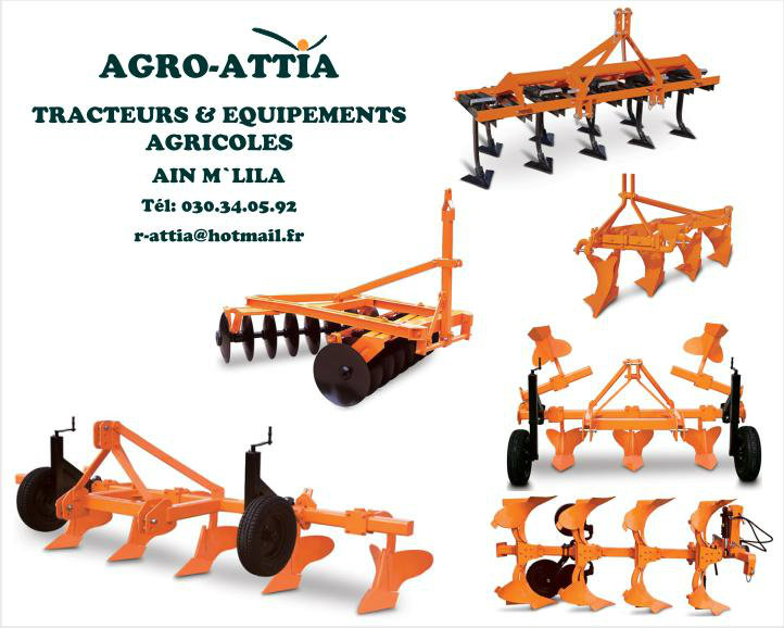 Materiels Agricoles