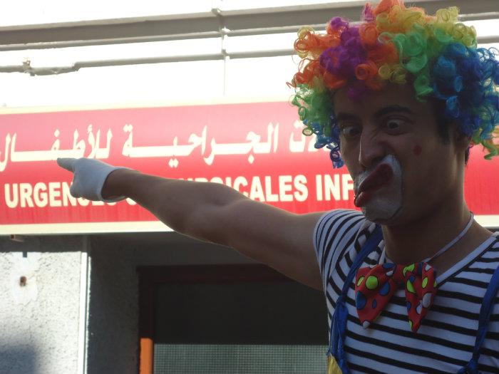 Magicien a Alger magicien pour anniversaire