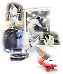 Nettoyage et de la propreté ( TAKE-DECOR & travaux généraux)