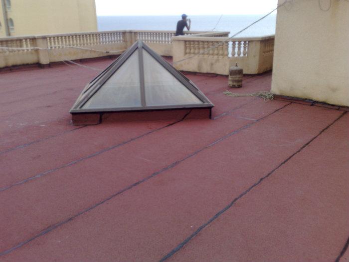 Etanchéité terrasse,toiture,tn40/devis gratuit