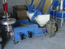 سلسلة كاملة لآلات صناعة الأكياس البلاستيكية
