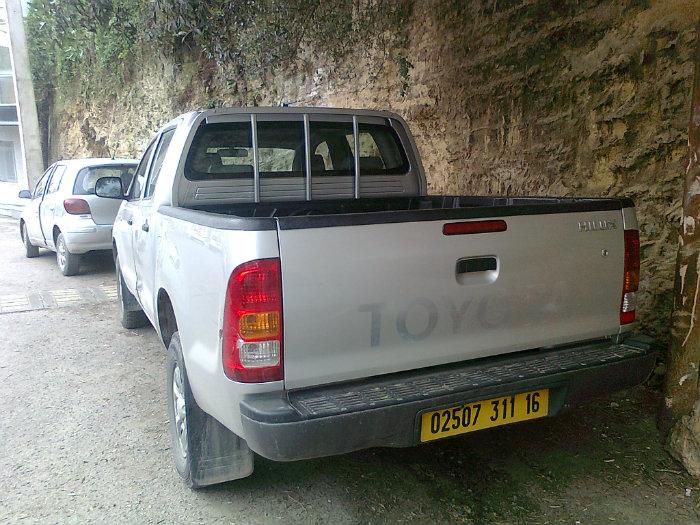 Toyota Hillux