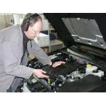 Scanner auto