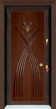 Portes blindées turque