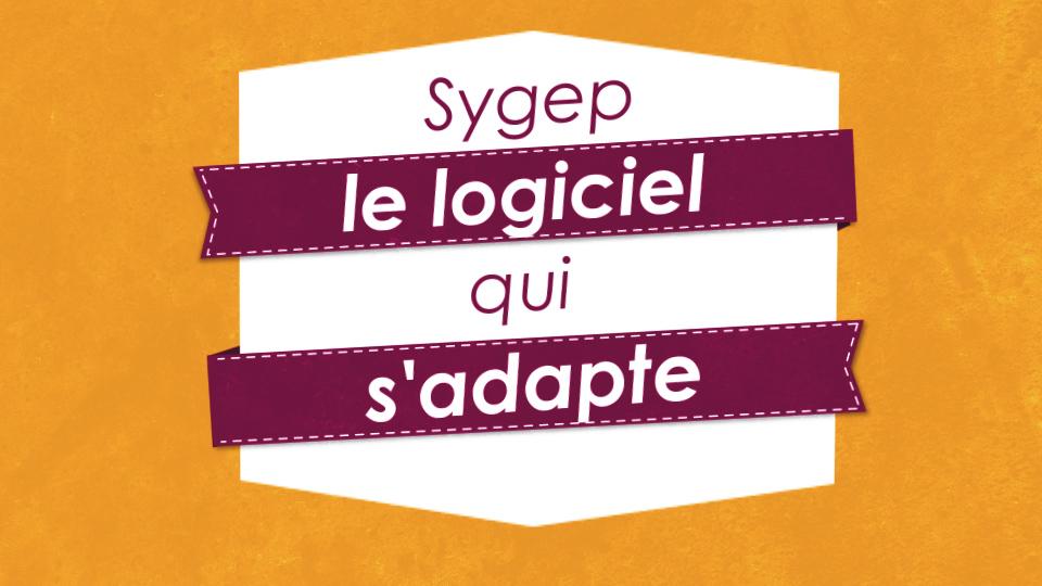 SYGEP: logiciel de gestion et calcul de la paie