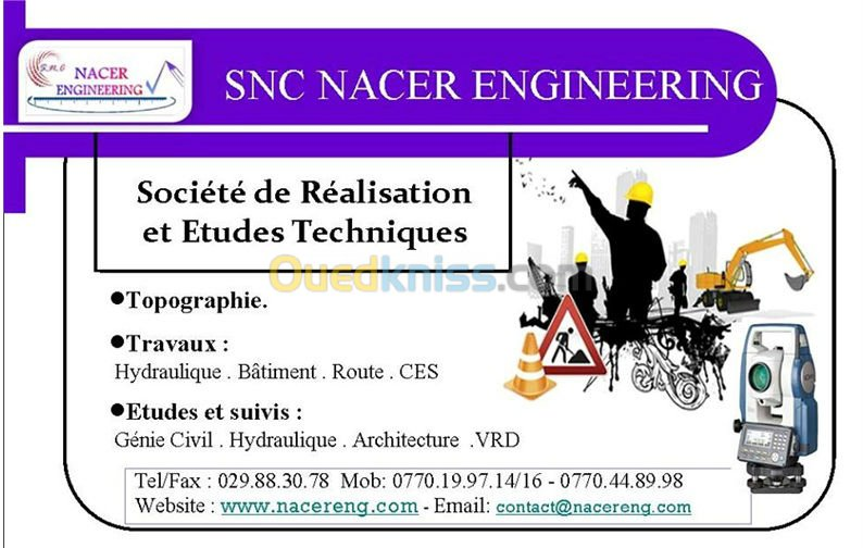 NACER Engineering