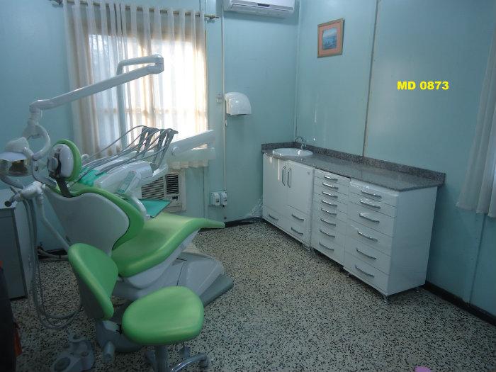 Meuble dentaire