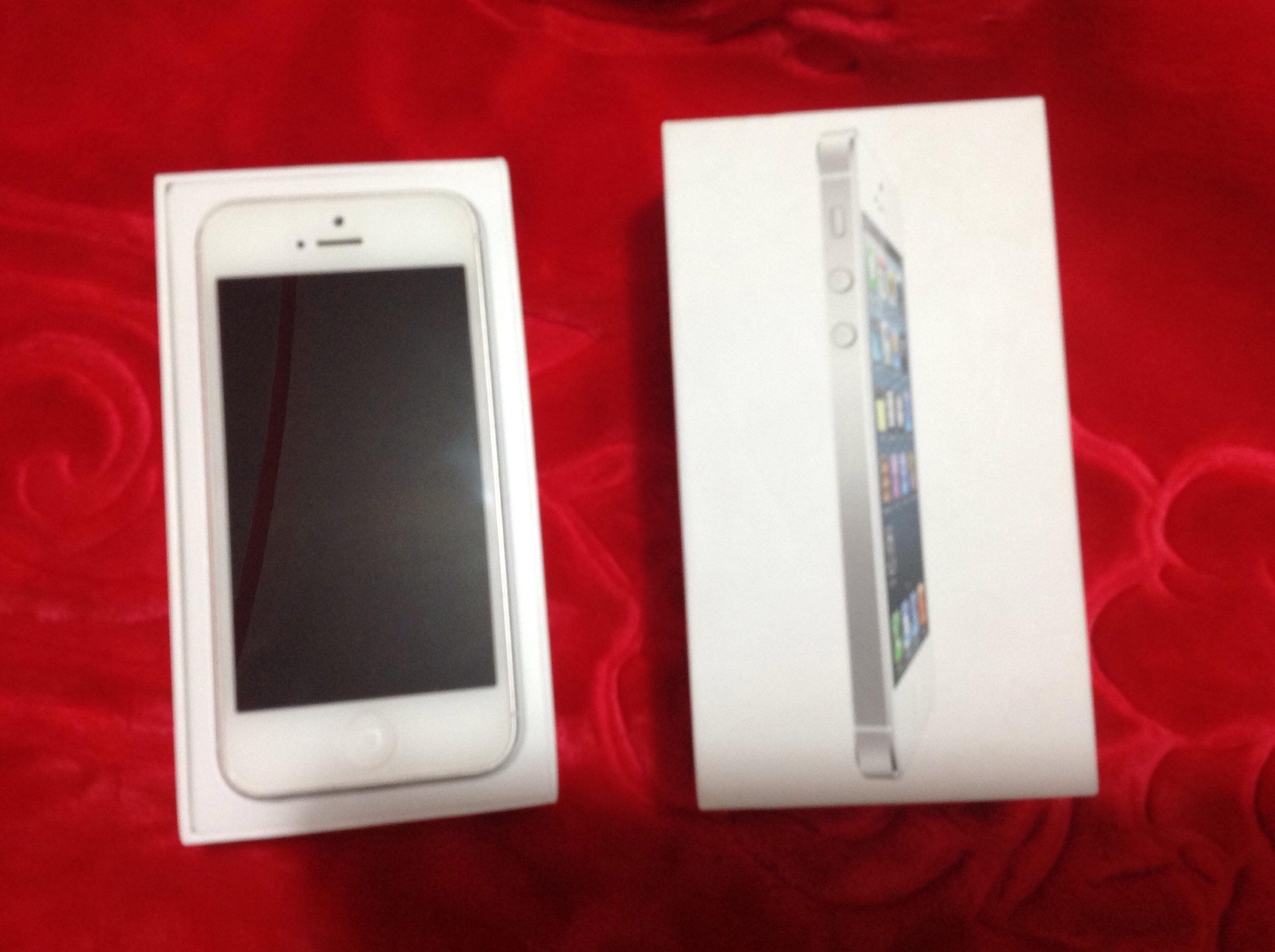 iPhone 5 32 G
