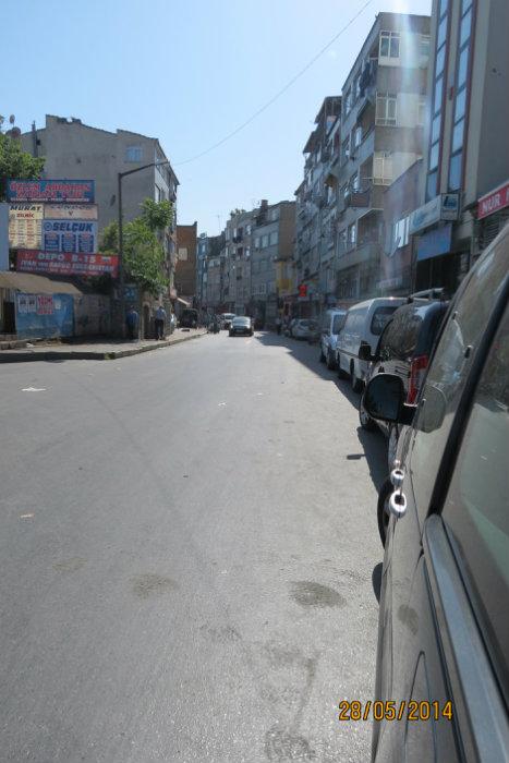 شقق للإيجار في تركيا - اسطنبول