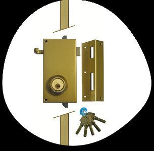Intervention ouverture coffre et confection de clefs de securité